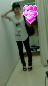 ℃-ute 公式ブログ/くびいたッッ 画像3
