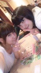 ℃-ute 公式ブログ/やほ〜いっ千聖 画像2