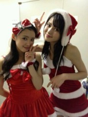 ℃-ute 公式ブログ/Merry X'mas 画像1