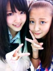 ℃-ute 公式ブログ/ものもらい 画像2