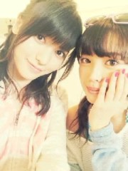 ℃-ute 公式ブログ/十代ラストΣ(・□・;) 画像3