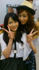 ℃-ute 公式ブログ/℃-ute7周年記念グダグダパーティー(^_^) 画像1