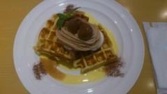 ℃-ute 公式ブログ/矢島がちっちゃくなっちゃった〜( ゜o゜)!! 画像1