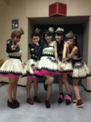 ℃-ute 公式ブログ/ついに、さされたぁ〜(>_< 。) 画像1