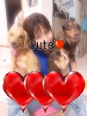 ℃-ute 公式ブログ/命 千聖 画像2