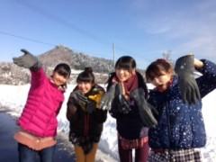 ℃-ute 公式ブログ/癒癒癒 画像3