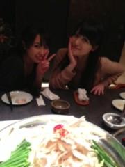 ℃-ute 公式ブログ/もっつもつ〜(~ ▽~@) ♪♪♪ 画像2