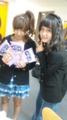 ℃-ute 公式ブログ/ブ-ッ千聖 画像2