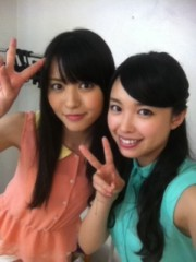 ℃-ute 公式ブログ/新たな領域!! 〜(m`∀´ )m 画像1