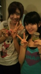 ℃-ute 公式ブログ/ゲネプロ、告知(あいり 画像1