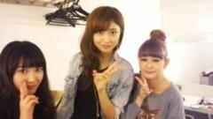 ℃-ute 公式ブログ/東京千秋楽( ´・ω・`) 画像3