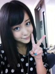 ℃-ute 公式ブログ/萩ちゃんです 画像1