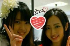 ℃-ute 公式ブログ/らじるのお友達(・v・)人(・- ・)ΟÅΟ) 画像2