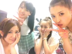 ℃-ute 公式ブログ/本番明日です。 画像2