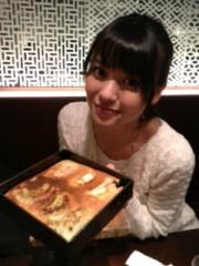℃-ute 公式ブログ/シンメトリーΣ(  ̄□ ̄)! 画像3