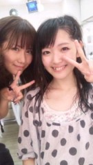 ℃-ute 公式ブログ/初日やんっ千聖 画像1
