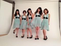℃-ute 公式ブログ/トントントントン…( 〃▽〃) 画像3