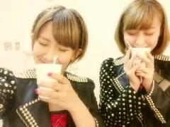 ℃-ute 公式ブログ/品川千聖 画像3