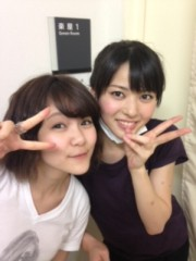 ℃-ute 公式ブログ/ありがとう…(* ´д`*) 画像2