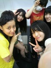 ℃-ute 公式ブログ/1ヶ月ぶりの再会 画像1