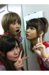 ℃-ute 公式ブログ/卒業(ρ_;)千聖 画像1