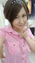 ℃-ute 公式ブログ/18th岡井家 画像3