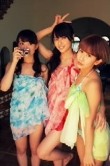 ℃-ute 公式ブログ/23rdシングル(≧∇≦)♪ 画像1