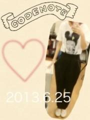 ℃-ute 公式ブログ/(笑)mai 画像1