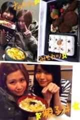 ℃-ute 公式ブログ/食欲パネェ千聖 画像1