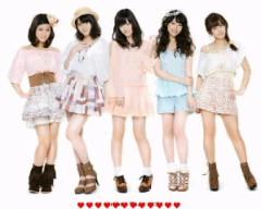 ℃-ute 公式ブログ/衣装 画像1