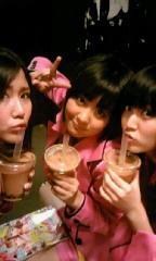 ℃-ute 公式ブログ/あっちいネ千聖 画像1