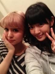 ℃-ute 公式ブログ/本日!(あいり) 画像3