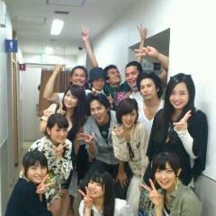 ℃-ute 公式ブログ/千秋楽 画像1