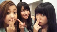 ℃-ute 公式ブログ/ポッポッポ( ´□`) 画像1