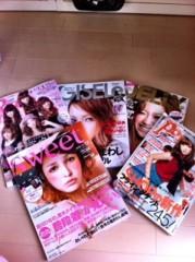 ℃-ute 公式ブログ/磨き 画像3
