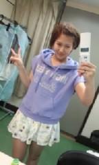 ℃-ute 公式ブログ/明日たくさん千聖 画像1