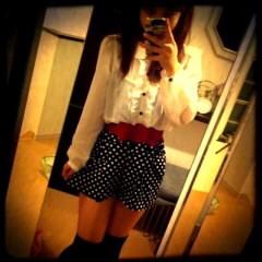℃-ute 公式ブログ/なっきぃday  画像3
