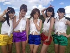 ℃-ute 公式ブログ/頭上注意(+_+) 画像2