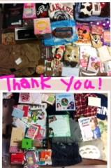 ℃-ute 公式ブログ/Present千聖 画像2