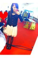 ℃-ute 公式ブログ/はぎー 画像2