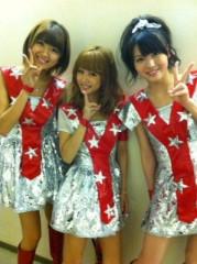 ℃-ute 公式ブログ/やっとの再会 画像1