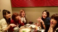 ℃-ute 公式ブログ/あ!来たー(≧∇≦) 画像2
