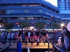 ℃-ute 公式ブログ/夢が現実に…( つд`) 画像1