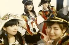 ℃-ute 公式ブログ/大きくなーれッ( 〃▽〃) 画像2