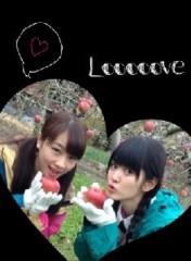 ℃-ute 公式ブログ/SATOYAMA(あいり) 画像3