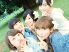 ℃-ute 公式ブログ/ハワイ4日目(あいり) 画像2