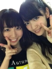 ℃-ute 公式ブログ/ナルチカ(あいり) 画像2