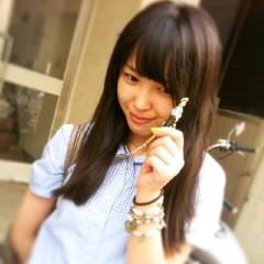 ℃-ute 公式ブログ/中島許さんっ(笑)千聖 画像2