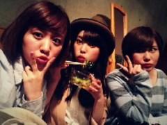 ℃-ute 公式ブログ/今日!mai 画像2
