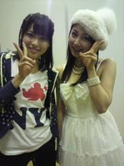 ℃-ute 公式ブログ/疑問 画像2